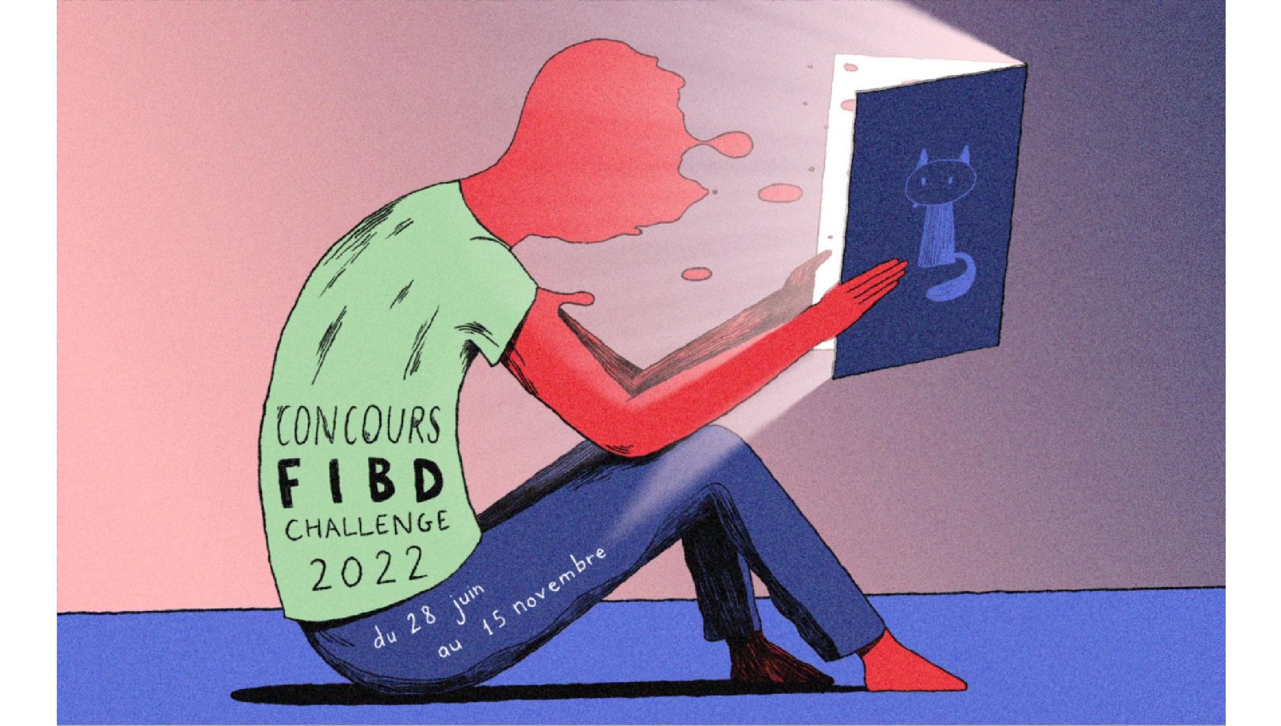 法國安古蘭國際漫畫節:2022年度數位漫畫競賽,徵件辦法